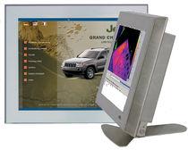 Panel-PC / LCD / 1920 x 1080 / ohne Lüfter / aus Edelstahl