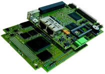 Single-Board-Computer / PC 104 / PowerPC® / FPU