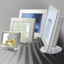 Panel-PC / LCD / 1920 x 1080 / Intel® Atom D525 / ohne Lüfter
