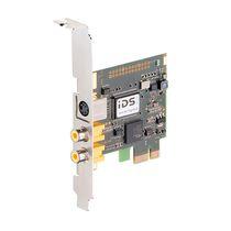 PCIe-Framegrabber / digital / Echtzeit / monochrom