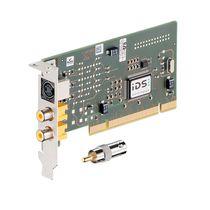 PCI-Framegrabber / analog / Echtzeit / monochrom