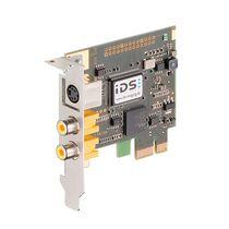 PCIe-Framegrabber / analog / Echtzeit / monochrom
