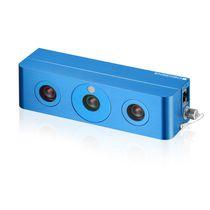 Inspektionskamera / Infrarot / Vis / CMOS