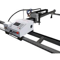 Stahlschneidmaschine / Brenn / CNC / tragbar