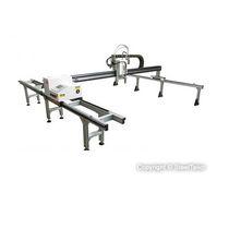 Stahlschneidmaschine / Autogenschneidkopf / CNC / tragbar