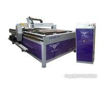 Metallschneidmaschine / Autogenschneidkopf / CNC / Markieren