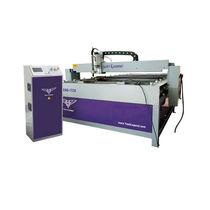 Metallschneidmaschine / Plasma / CNC / Hochgeschwindigkeit