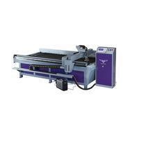 Edelstahl-Schneidmaschine / für Aluminium / Kupfer / Plasma