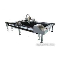 Metallschneidmaschine / Brenn / CNC / Präzision