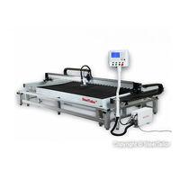 Stahlschneidmaschine / Plasma / CNC / kompakt