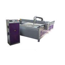 Metallschneidmaschine / Plasma / Blech / Blatt
