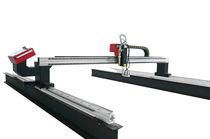 Computergestützte numerische Steuerung (CNC) für Schneidemaschine