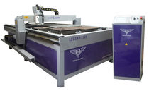 Metallschneidmaschine / Plasma / Autogenschneidkopf / CNC