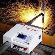 Stahlschneidmaschine / Brenn / CNC / Hochgeschwindigkeit