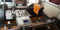 Metallschneidmaschine / Plasma / CNC / für feine Bleche