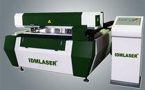 Metallschneidmaschine / CO2-Laser / Blech / CNC