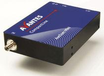Miniatur-Spektrometer