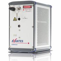 Raman-Spektrometer / hochempfindlich / Überwachung / Labor