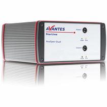 Optischer Spektrometer / USB / Zweikanal / faseroptisch
