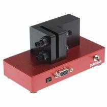 Ethernet-Switch / LWL / für Industrieanwendungen
