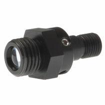 Quarzglas Linse / UV / asphärisch / Kollimator