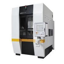 Poliermaschine für Glas / für die Feinoptik / CNC / 5-Achsen