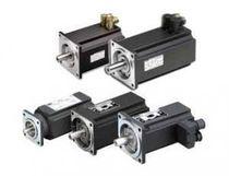 AC-Servomotor / bürstenlos / 230V / Permanentmagnet