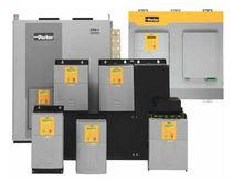 Digitaler DC-Stromrichter / Vierquadranten