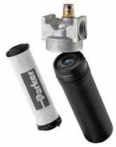 Hydraulischer Filter / Patronen / kompakt / mittlerer Druck