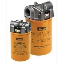 Hydraulischer Filter / Patronen / in Reihe / Niederdruck