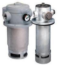 Hydraulischer Filter / Patronen / Niederdruck