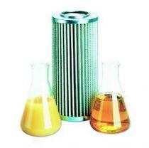 Filterelement für Flüssigkeiten