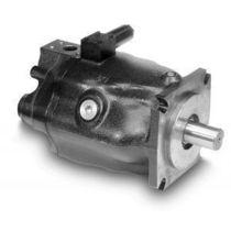 Axialkolben-Hydraulikpumpe / variable Hubräume