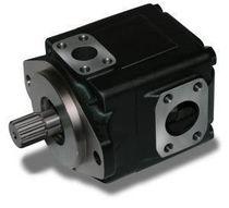 Paletten-Hydraulikpumpe / festem Hubraum / für Industrieanwendungen
