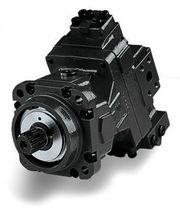 Hydraulik Motor / Kolben / variable Hubräume