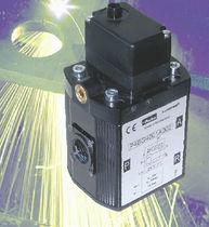 Druckregler für Luft / einstufig / Membran / elektropneumatisch