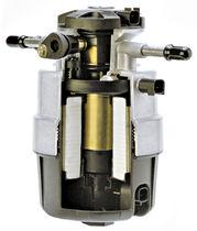 Kraftstoff-Abscheidefilter / Wasser