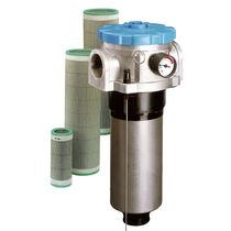 Hydraulischer Filter / Patronen / Eintauch / er Rücklauf