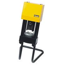 Rohr-Crimpmaschine / Schlauch / halbautomatisch / tragbar