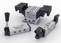 Pneumatik-Wegeventil / mit elektrischer Bedienung / für extreme Bedingungen