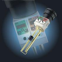 Temperaturkontrollsystem / Niveau / für Tank