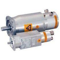 DC-Servomotor / Synchron / 9V / gekühlt