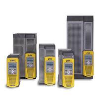 Frequenzumrichter mit Vektorantrieb / vertikal / für Industrieanwendungen