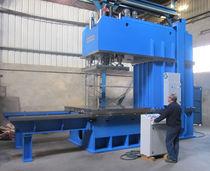 Hydraulische Presse / Form / Schneid / Einständer