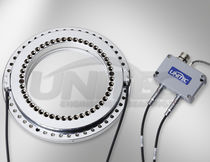Zylinderrollenlager / Radial / Stahl / AC integriertem Codiergerät
