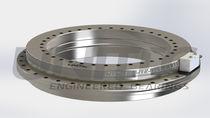 Rollenlager / 1-reihig / Stahl / AC integriertem Codiergerät