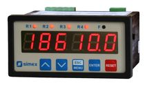 Tachometer-Zähler / digital / elektronisch