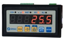 LED-Display-Wägeindikator / einbaufähig / IP65