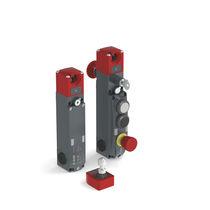 Magnetschalter / Sicherheit / RFID / für Intensiveinsatz