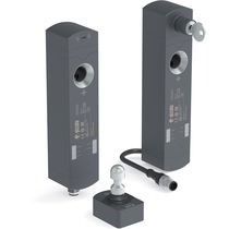 Sicherheitsschalter / Magnet / für Industrieanwendungen / RFID